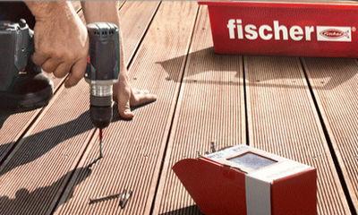 Fischer termékek